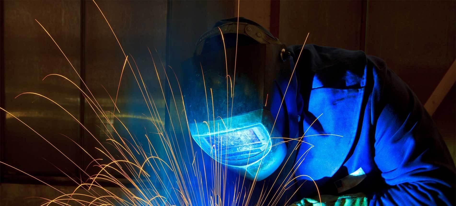 Découpe laser, pliage, roulage, cintrage, mécano soudure, assemblage, usinage